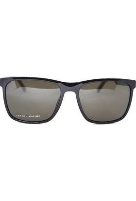 Tommy Hilfiger 1445-S L7Anr 57-17 Unisex Güneş Gözlüğü
