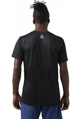 Reebok Ce1294 Gri Erkek T-Shirt