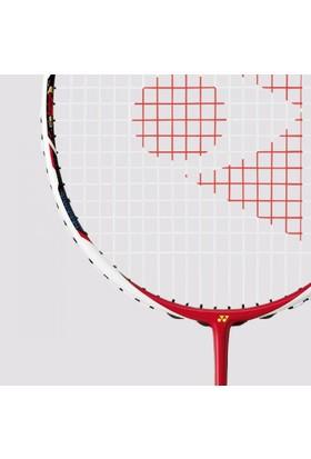 Yonex Arcsaber Arc 11 Kırmızı Badminton Raketi