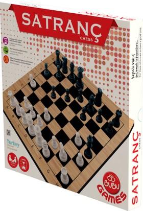 Bu-Bu Games Satranç