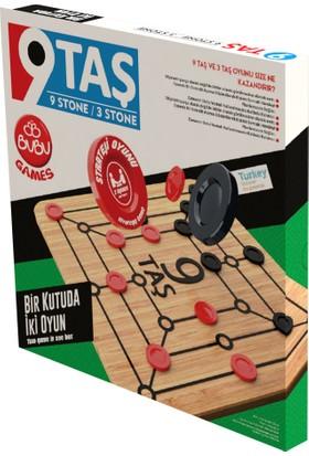 Bu-Bu Games 9 Taş