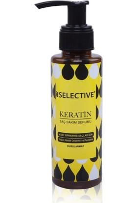Oxy Selective Saç Serumu Keratin 125 ml