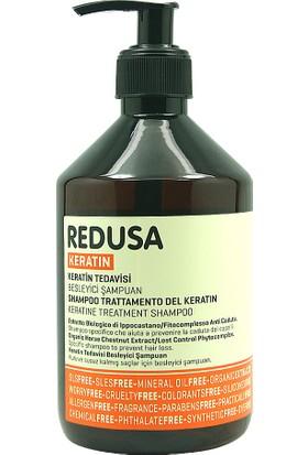 Redusa Keratin Tedavisi Besleyici Şampuan 500 ml