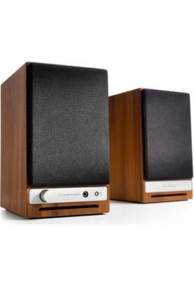 AudioEngine HD3 Bluetooth Hoparlör (Ceviz Ağacı)