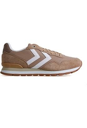 Hummel Bej Unisex Ayakkabısı 201075-9296