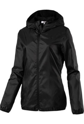 Puma Siyah Kadın Rüzgarlık Ess Solid Windbreaker 85022001