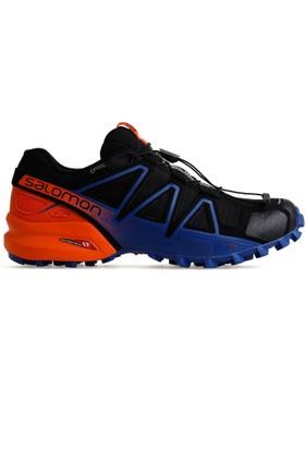 Salomon Siyah Erkek Outdoor Ayakkabısı L40177400