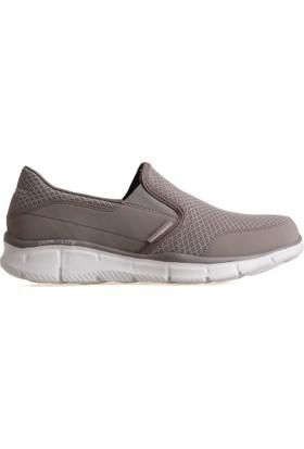 Skechers Krem Erkek Ayakkabısı Equalizer Persistent 51361-TPE