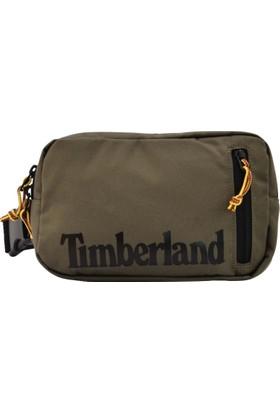 Timberland Yeşil Erkek Bel Çantası Waist Pack A1CL6A58