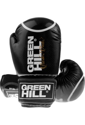 Greenhill Boks Eldiveni Bgpc-2098-Siyah