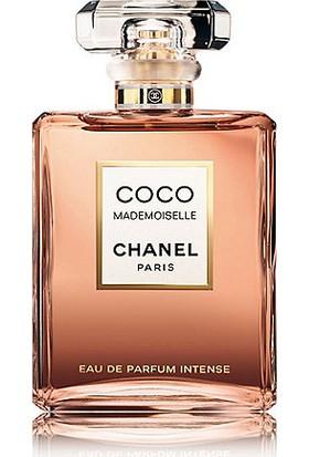 Chanel Coco Mademoiselle Intense Edp 50Ml Kadın Parfüm