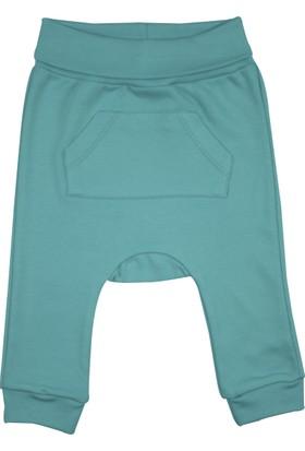 Baby Corner Şalvar Pantolon Yeşil
