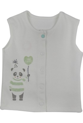 Baby Corner Yelek Panda