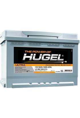 Hugel Ultra 12V 60Ah 490 CCA
