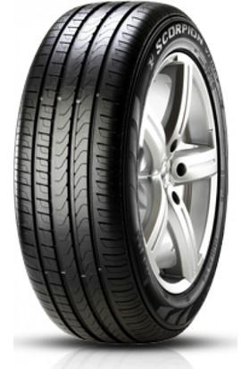 Pirelli Scorpion Verde 235/55R17 99V (AO) ECO Oto Lastik