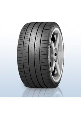 Michelin Pilot Super Sport 255/40ZR20 101Y XL N0 Oto Lastik