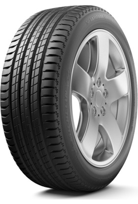 Michelin Latitude Sport 3 Grnx 255/45R19 100V Oto Lastik