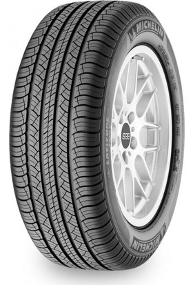Michelin Latitude Tour HP 275/45R19 108V XL N0 Oto Lastik