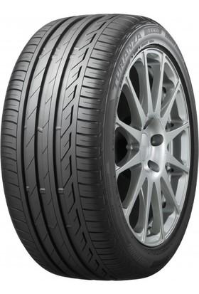 Bridgestone Turanza T001 225/45R17 94Y Oto Lastik (Üretim Tarihi: 2018)
