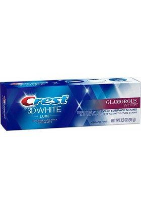 Crest 3D White Glamorous White Diş Macunu 99GR