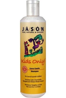 Jasön Ekstra Nazik Çocuk Şampuanı 517ML