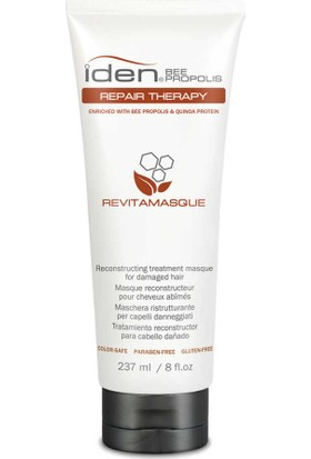 Iden Repair Therapy Onarıcı Saç Maskesi 237ML