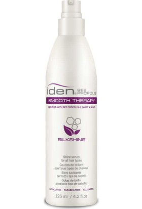 Iden Smooth Therapy Silkshine Saç Serumu 125ML