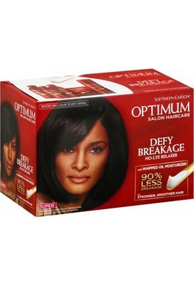 Optimum Kırılma Önleyici ve Rahatlatıcı Saç Bakım Seti