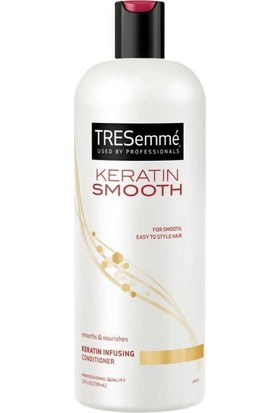 TRESemme Keratin Smooth Saç Kremi 739ML