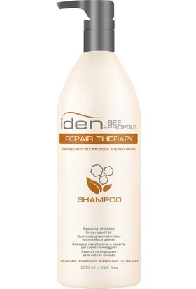 Iden Repair Therapy Onarıcı Şampuan 1000ML