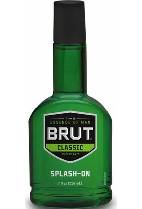 Brut Splash On Fragrance 207ML