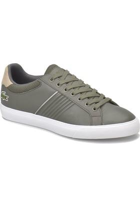 Lacoste Fairlead 117 1 Haki Erkek Sneaker