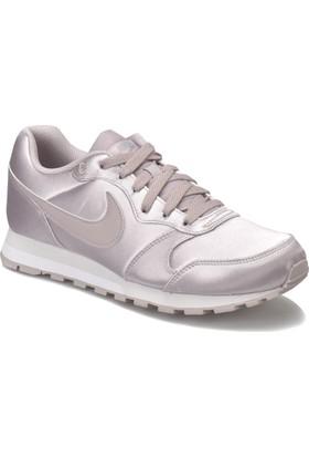 Nike Wmns Md Runner 2 Kırmızı Pembe Kadın Koşu Ayakkabısı