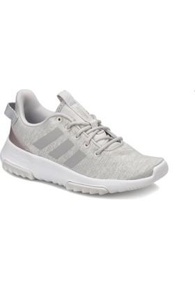 Adidas Cf Racer Gri Kadın Koşu Ayakkabısı