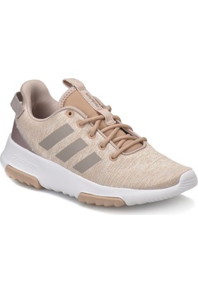 Adidas Cf Racer Pudra Kadın Koşu Ayakkabısı