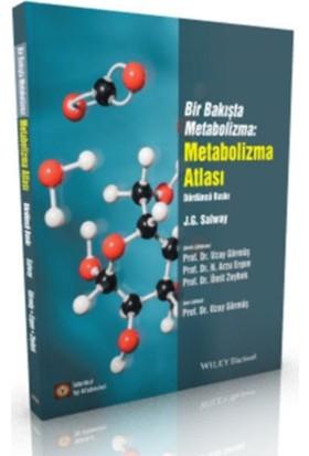 Bir Bakışta Metabolizma Atlası - J.G. Salway
