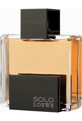 Loewe Solo EDT 50ML Erkek Parfümü