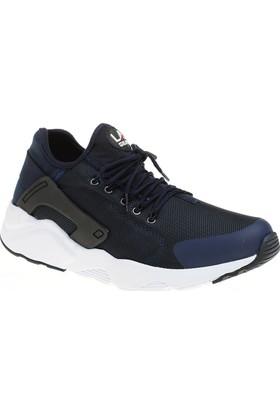 La Gear Laxa Erkek Koşu & Yürüyüş Ayakkabı Navy