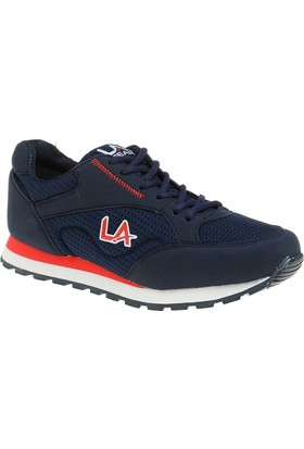 La Gear Abıtal Erkek Koşu & Yürüyüş Ayakkabı Navy