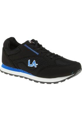 La Gear Abıtal Erkek Koşu & Yürüyüş Ayakkabı Black