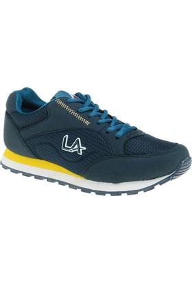 La Gear Abıtal Erkek Koşu & Yürüyüş Ayakkabı Petroleum