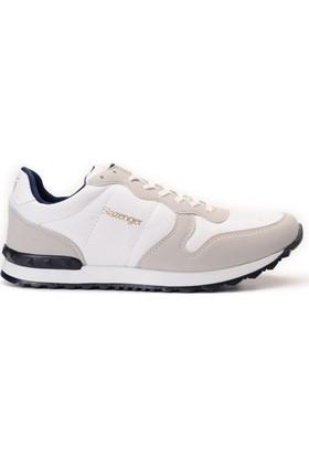 Slazenger Mohan C Erkek Günlük Giyim Ayakkabı White