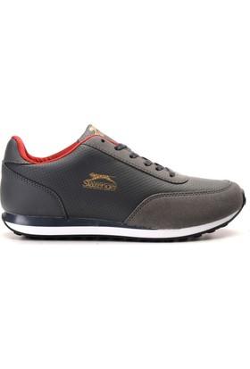 Slazenger Mokan C Kadın Günlük Giyim Ayakkabı D.Grey