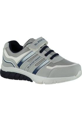 Slazenger Enes Çocuk Spor Ayakkabı Grey