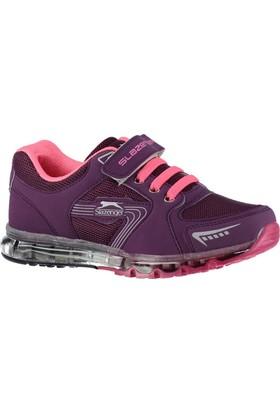 Slazenger Etty Çocuk Spor Ayakkabı Lilac