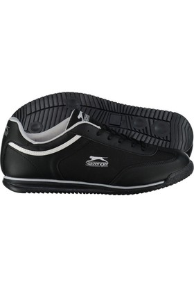 Slazenger Mojo Erkek Günlük Giyim Ayakkabı Black / Grey