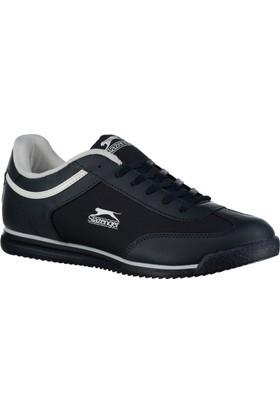 Slazenger Mojo Erkek Günlük Giyim Ayakkabı Navy