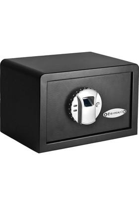 Barska 0.28 Cubic Ft Biyometrik Güvenlik Kasası