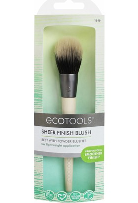 Ecotools Sheer Finish Allık Fırçası