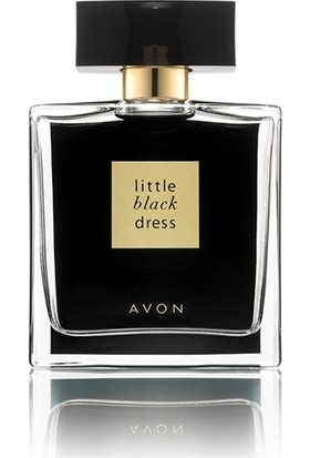 Avon Little Black Dress Kadın EDP 50 ml